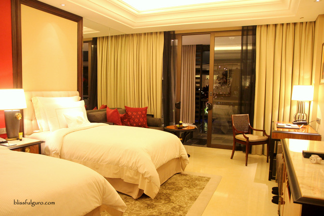 The Trans Resort Bali Premier Club Room