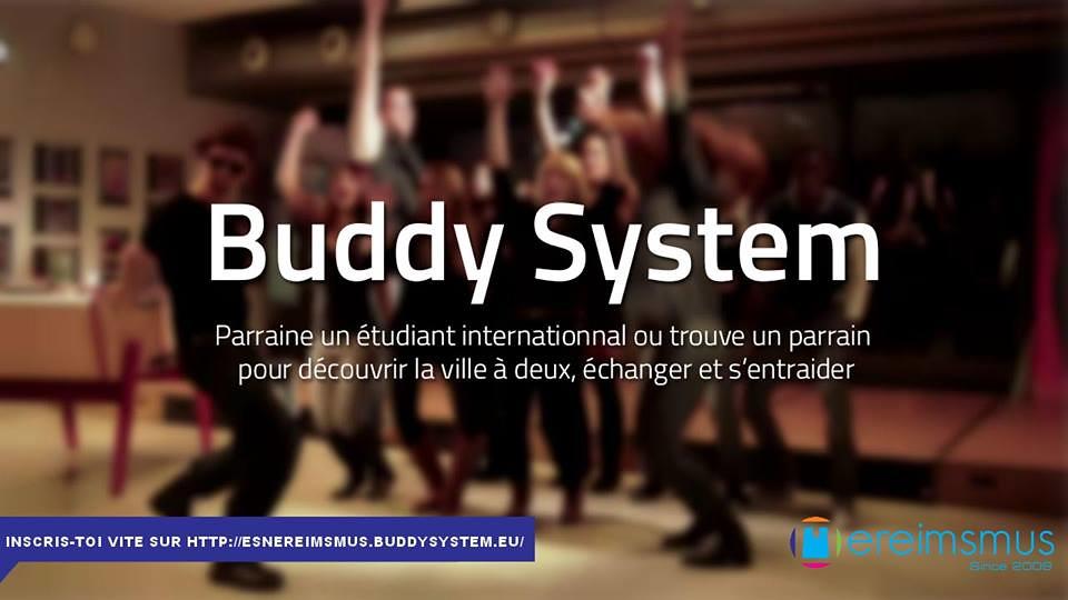 Inscris-toi vite sur esnereimsmus.buddysystem.eu !