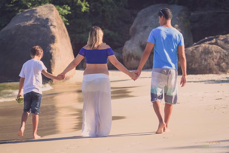 Família.