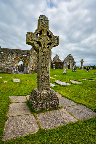 ireland irland clonmacnoise countyoffaly ie nikon travel travelphotography traveling travelphoto traveler celtic