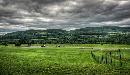 newyork mountains green day unitedstates cloudy hdr howescave