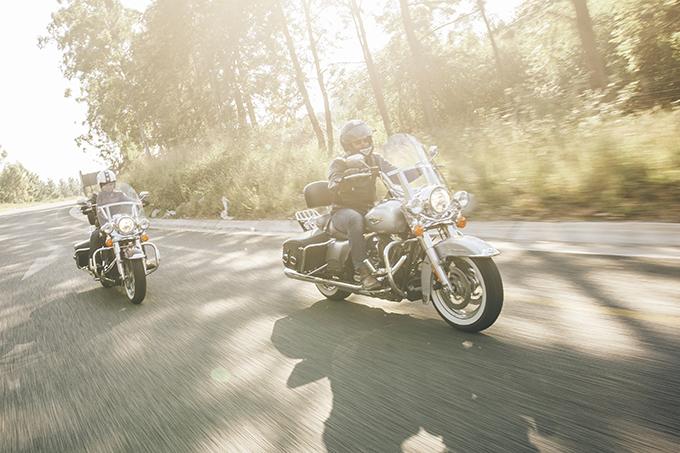 Harley Davidson Desmond Louw South Africa 0158