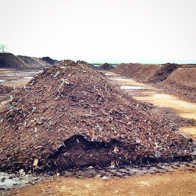Tour Landfill In Kansas City Field Trip