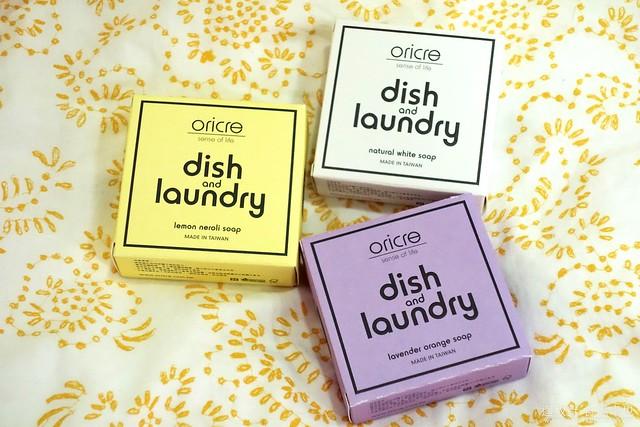Oricre Soap