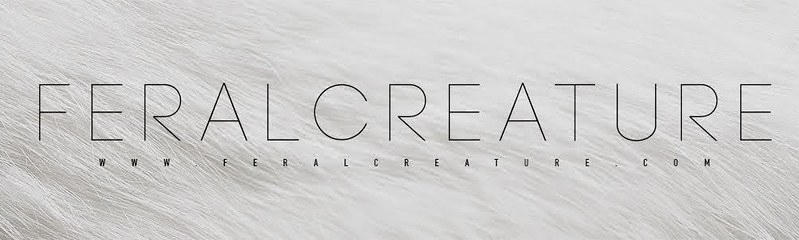 Feralcreature header