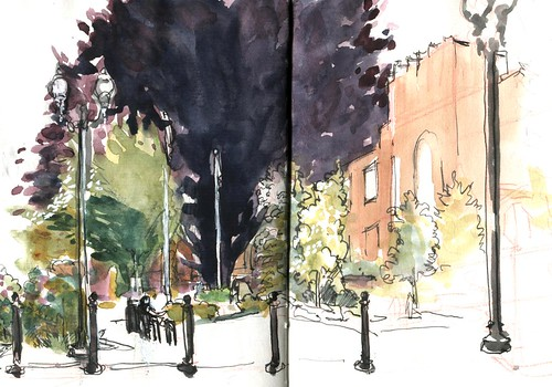SketchCrawl - Milwaukie
