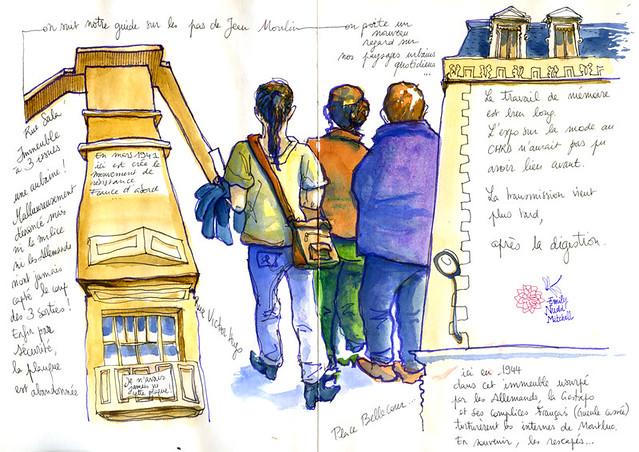CHRD - Resistants du Centre de Lyon