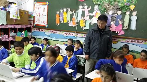 2014 파라과이선교보고2-(1)