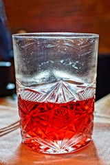 whisky(0.0), pint glass(0.0), old fashioned(0.0), liqueur(0.0), old fashioned glass(1.0), drinkware(1.0), distilled beverage(1.0), glass(1.0), drink(1.0), alcoholic beverage(1.0),