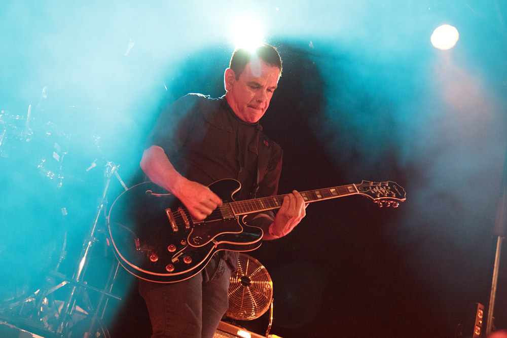 The Wedding Present @ 229, London 14/06/14
