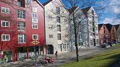 018.Trondheim (Norvège)