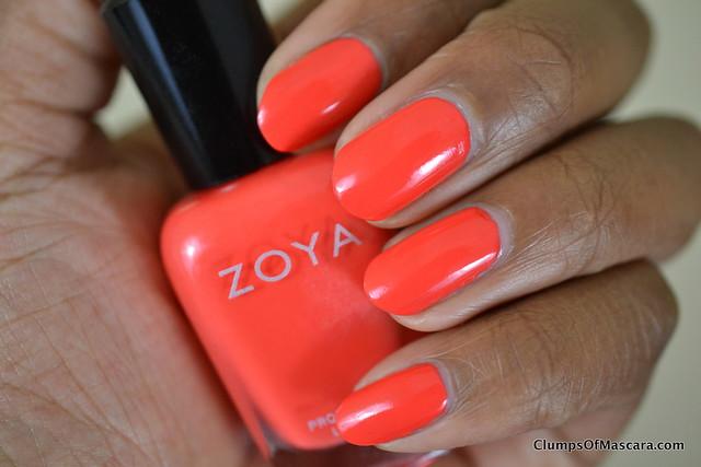 Zoya Rocha