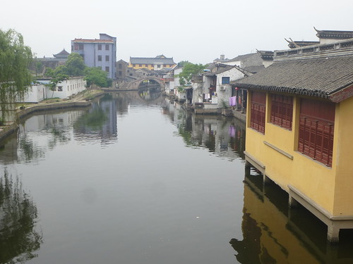 Zhejiang-Anchang-canaux (23)