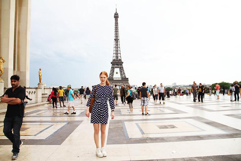 paris måndag