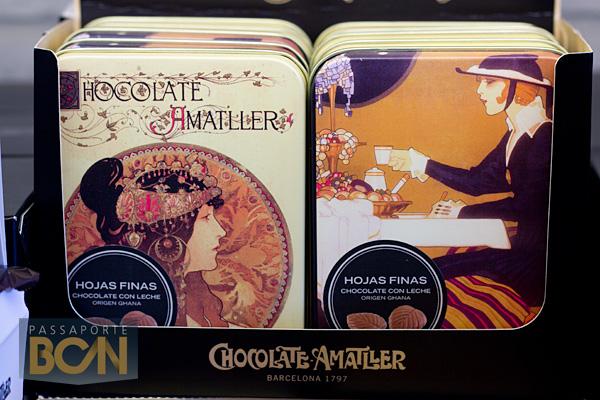 Espacio Chocolate Simón Coll, Sant Sadurní d'Anoia