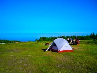 Camping Bergeronnes
