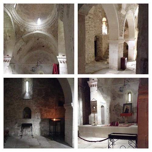 Монастырский основной храм #старыйкрым