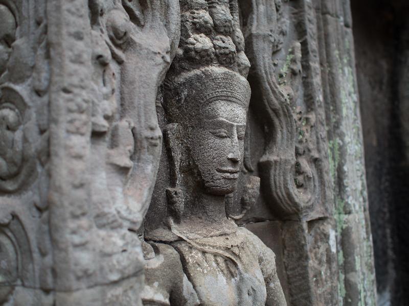 Apsara lady