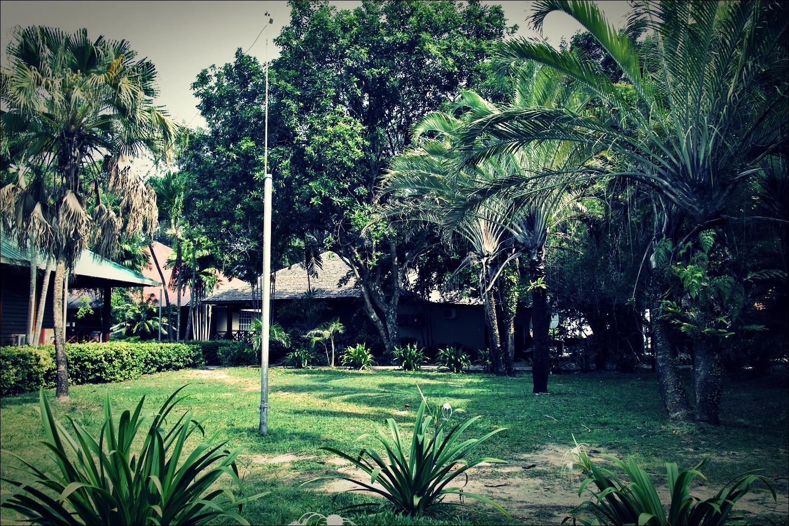 시설-'코타키나발루 마누칸 섬 Manukan Island Kota Kinabalu'