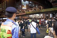 Day 63/365 - #OccupyCentral, Hong Kong