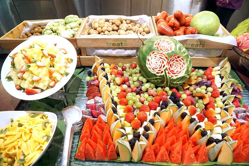 ramadan buka puasa - westin hotel kl-023