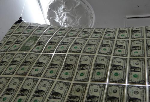 Dollarzucht