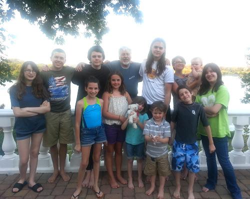 11.cousins