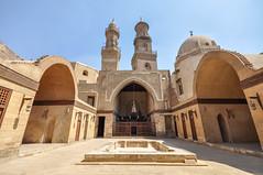 Qalawun complex