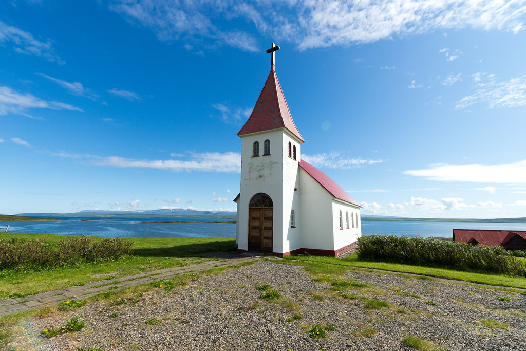 Prestsbakki Church
