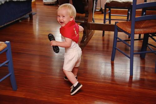 Bull Run Baby Original