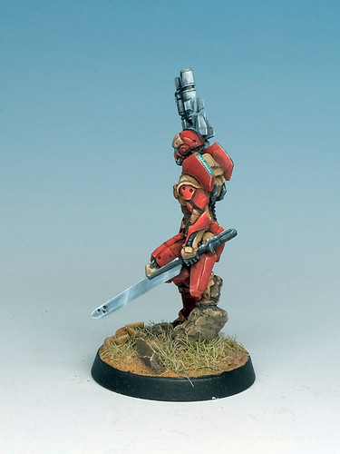 Asawira Regiment Infinity Miniature