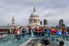 London 2011, England