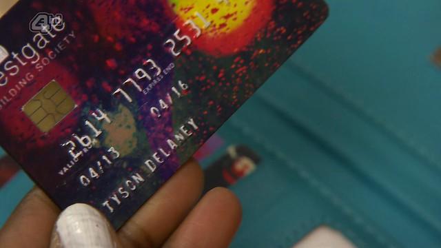 0514 tyson card