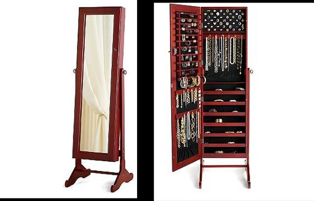 ranger ses bijoux avec style c est possible le cahier. Black Bedroom Furniture Sets. Home Design Ideas