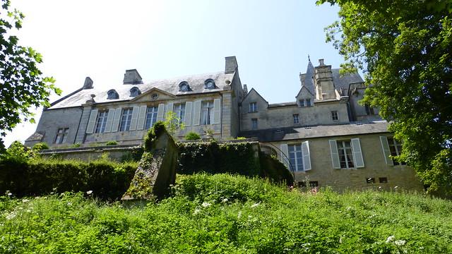 173 Château de Fontaine-Henry