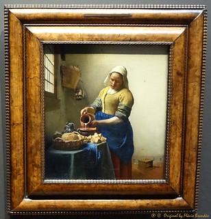 Série sobre Amsterdam, Holanda - Museu Rijks, Museu Nacional da Holanda - Series about Amsterdam, Netherlands - Rijks Museum - National Museum of Netherlands – DSC00705