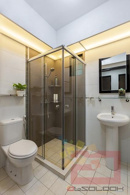Bto Hdb 4 Room: HDB BTO 4-Room @ Blk 334C Yishun Riverwalk