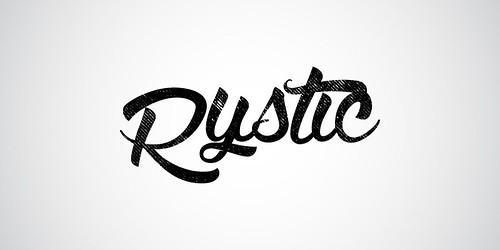 Rystic (Logo)