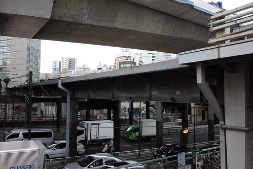 東急渋谷駅(東横線跡地)