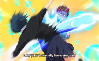 Gekkan Shoujo Nozaki Kun Episode 3 Image 39