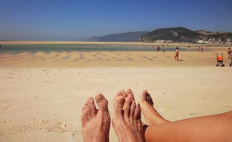Setubal e Península de Tróia - Portugal