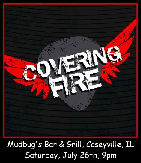Covering Fire 7-26-14