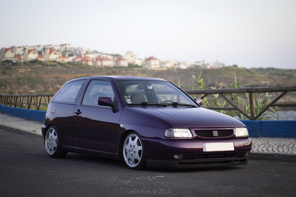 seat ibiza 6k purplow porsche wheels on 3 p gina 4 clube golf portugal. Black Bedroom Furniture Sets. Home Design Ideas