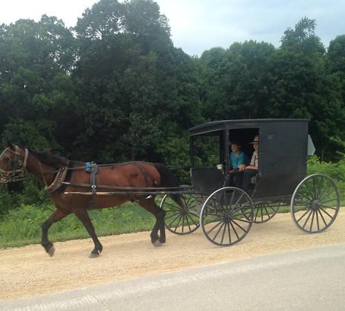 AmishUP