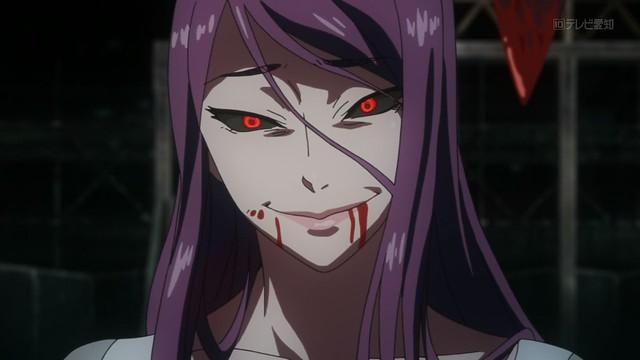Tokyo Ghoul ep 1 - image 20