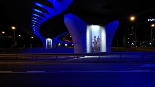 LG G2, nocne 2