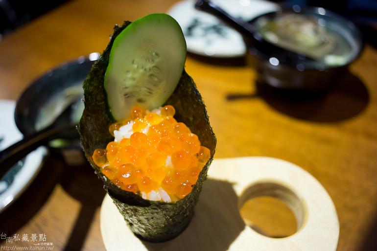 台南私藏景點--台南海鮮丼專門店 丼丼丼 (11)
