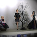 Silver Tree Palace_Poppy in Black #1