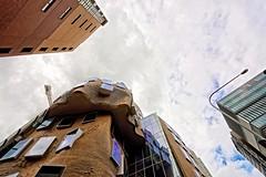 Building Deconstructivism