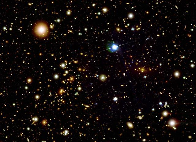 Dark Flow: the Bullet Cluster